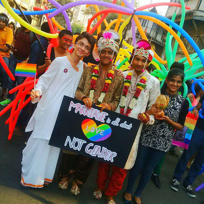 LGBT and Equal Rights in India