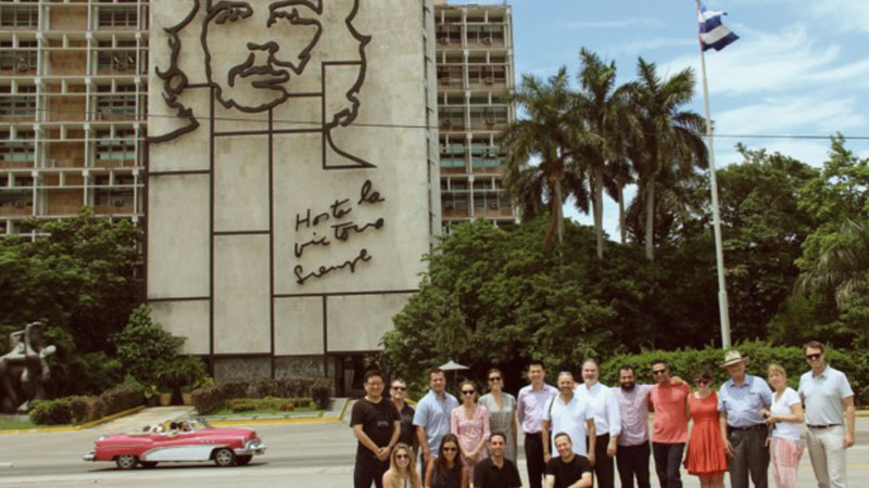 Cuban Startups Face Hurdles Silicon Valley Can't Imagine