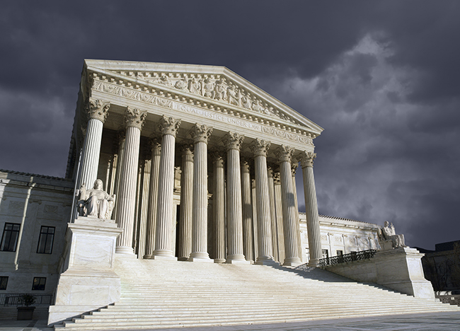 Justice Stephen Breyer on the Future of the Supreme Court