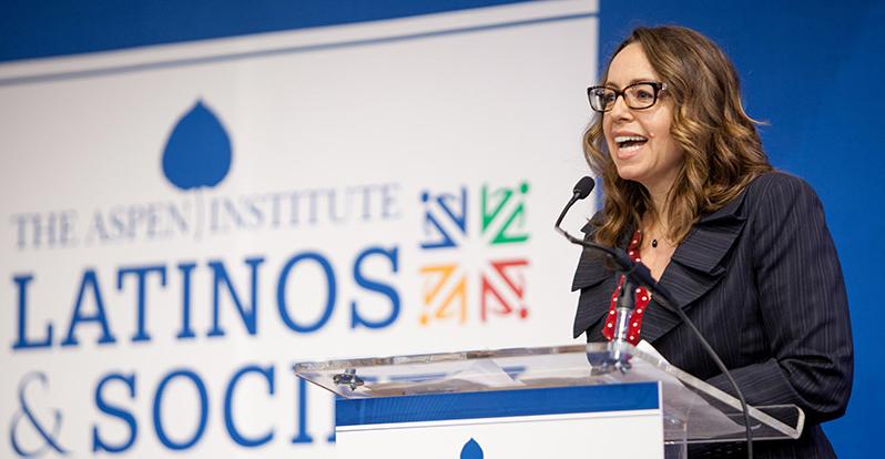 Aspen Institute Forum on Latino Business Growth