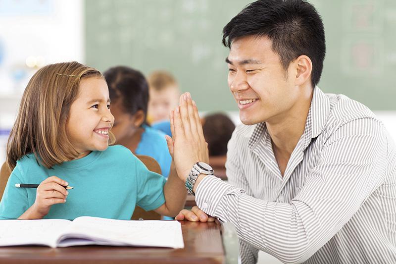 CASEL Releases Report on Teacher Prep