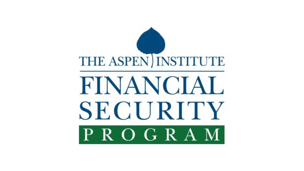 The Aspen Institute Financial Security Program