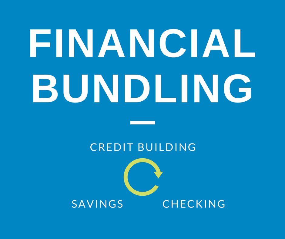 Could financial bundling be the answer for millions of households?