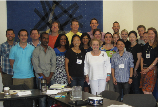 2013 Class - The Populus