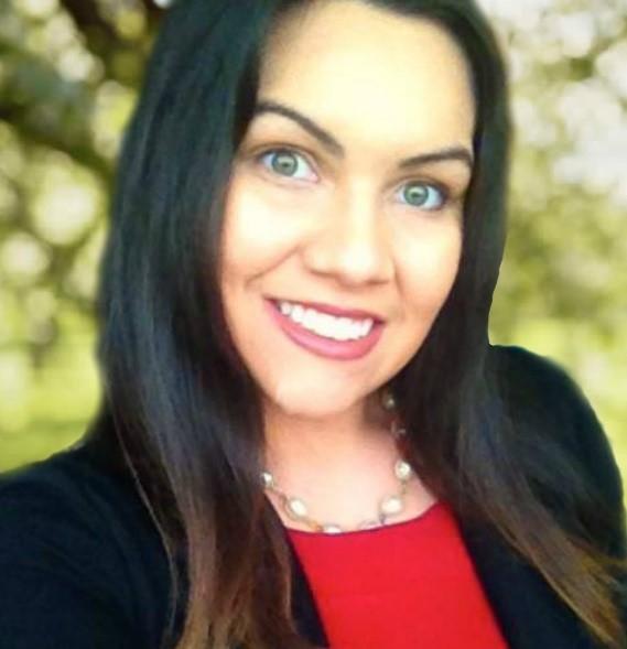 Forbes Under 30: Claudia Saavedra