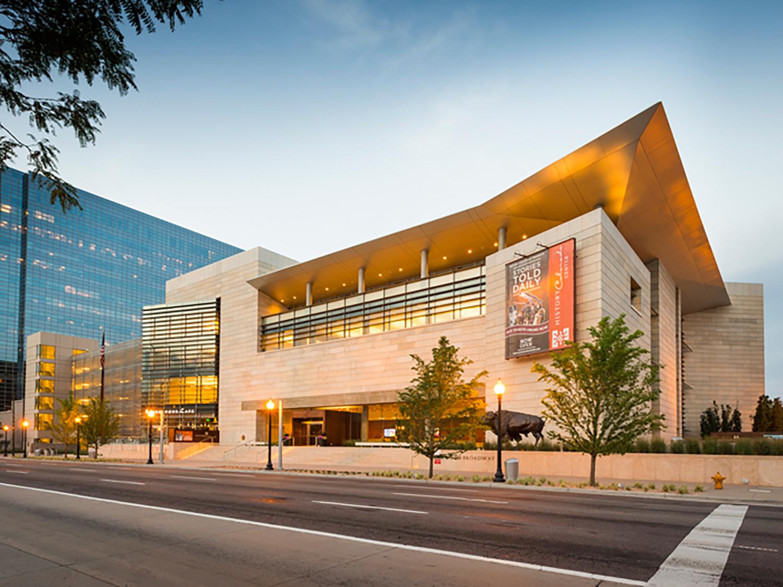 Colorado Dialogue on Public Libraries