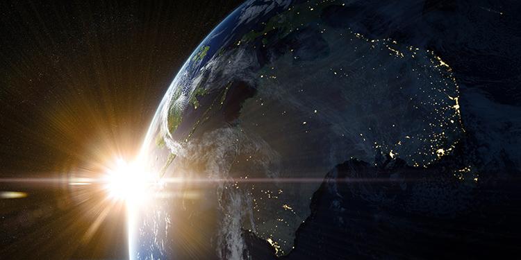 Saving the World Isn't Just a Fantasy