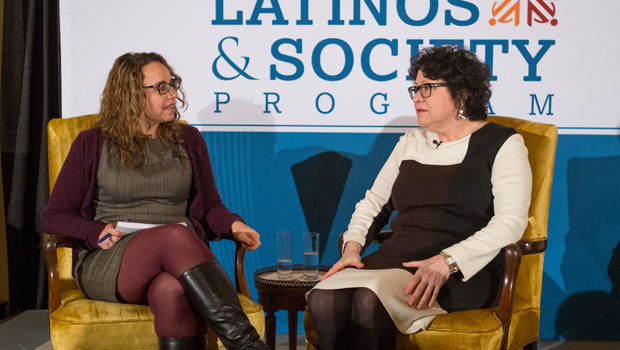 Justice Sonia Sotomayor Speaks Out