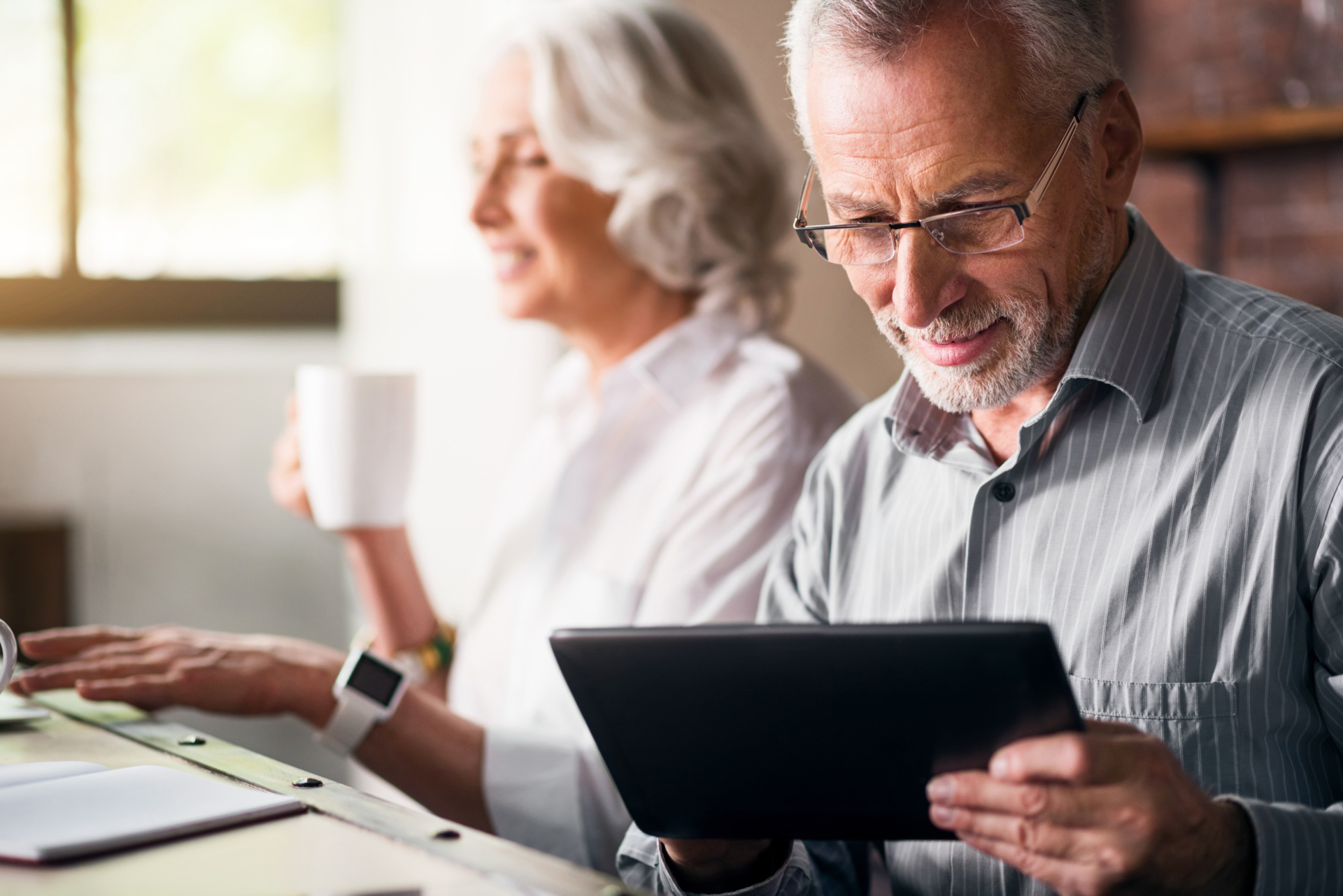 Why Arguments of Broken Retirement System Are Misguided
