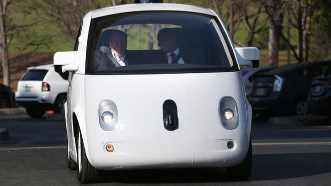 Will you need a driving licence in the age of self-driving cars?