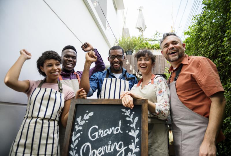 Recap: Small Business Blog Series