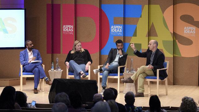 Panel on Hate Speech