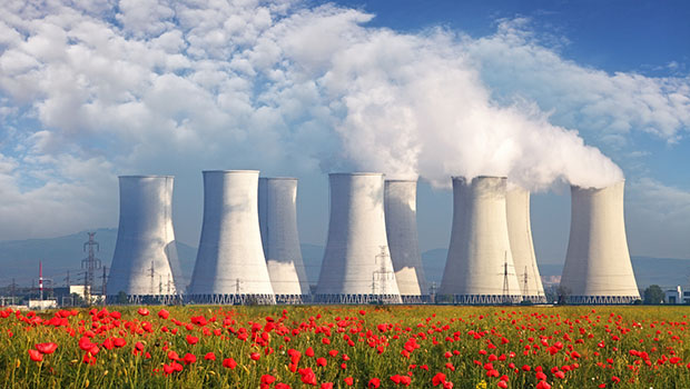 Future of Nuclear Energy Roundtable