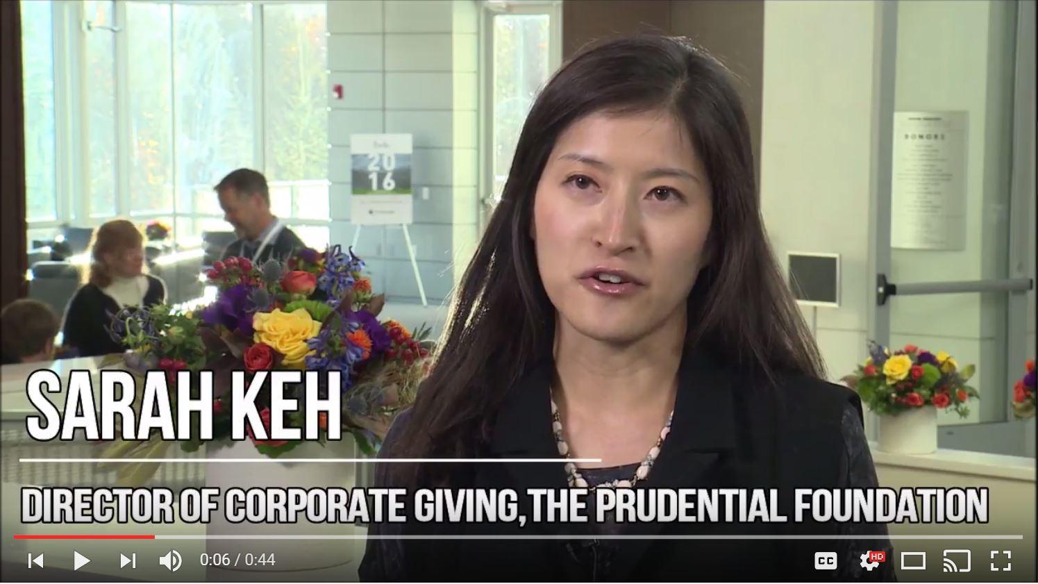 Sarah Keh on the Connection Between Work and Wealth