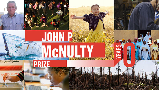 Announcing the 2017 McNulty Prize Laureates