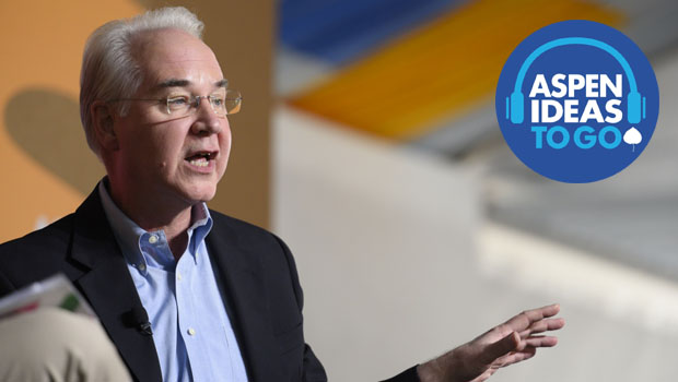Tom Price: Federal Health Care Policy