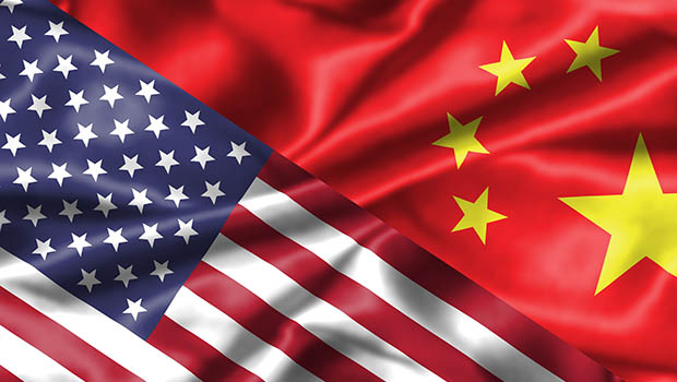 China-U.S. Track II Dialogue