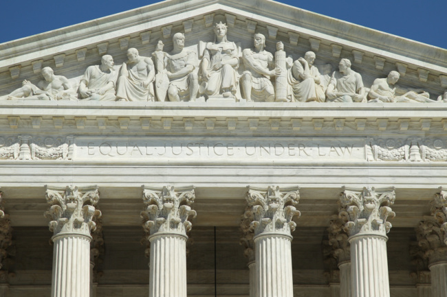 Justice Elena Kagan on the Power of the Supreme Court