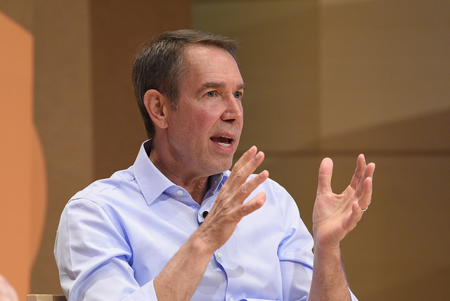 A Conversation with Jeff Koons