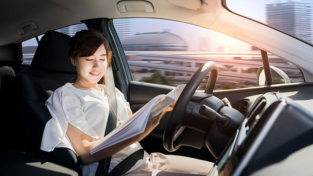 Who Is Driving Autonomous Vehicle Policy?