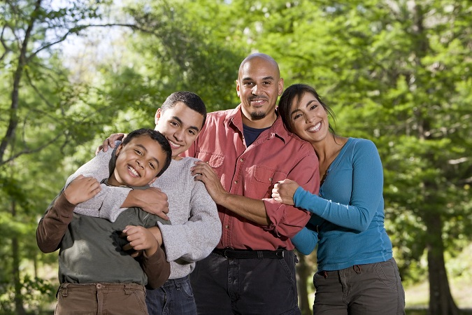 Sí Se Puede: Building Financial Security for Latinos in the US