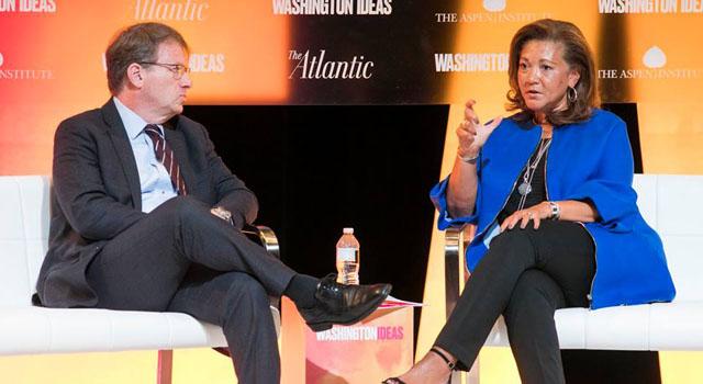 The Washington Ideas Forum