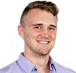 Travis Olson