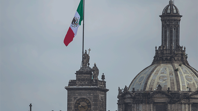 Mexico Is Still Standing