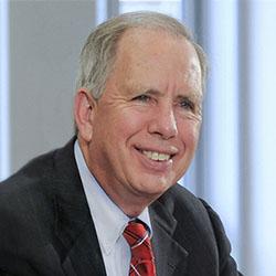 Robert G. Templin, Jr., Ed.D.