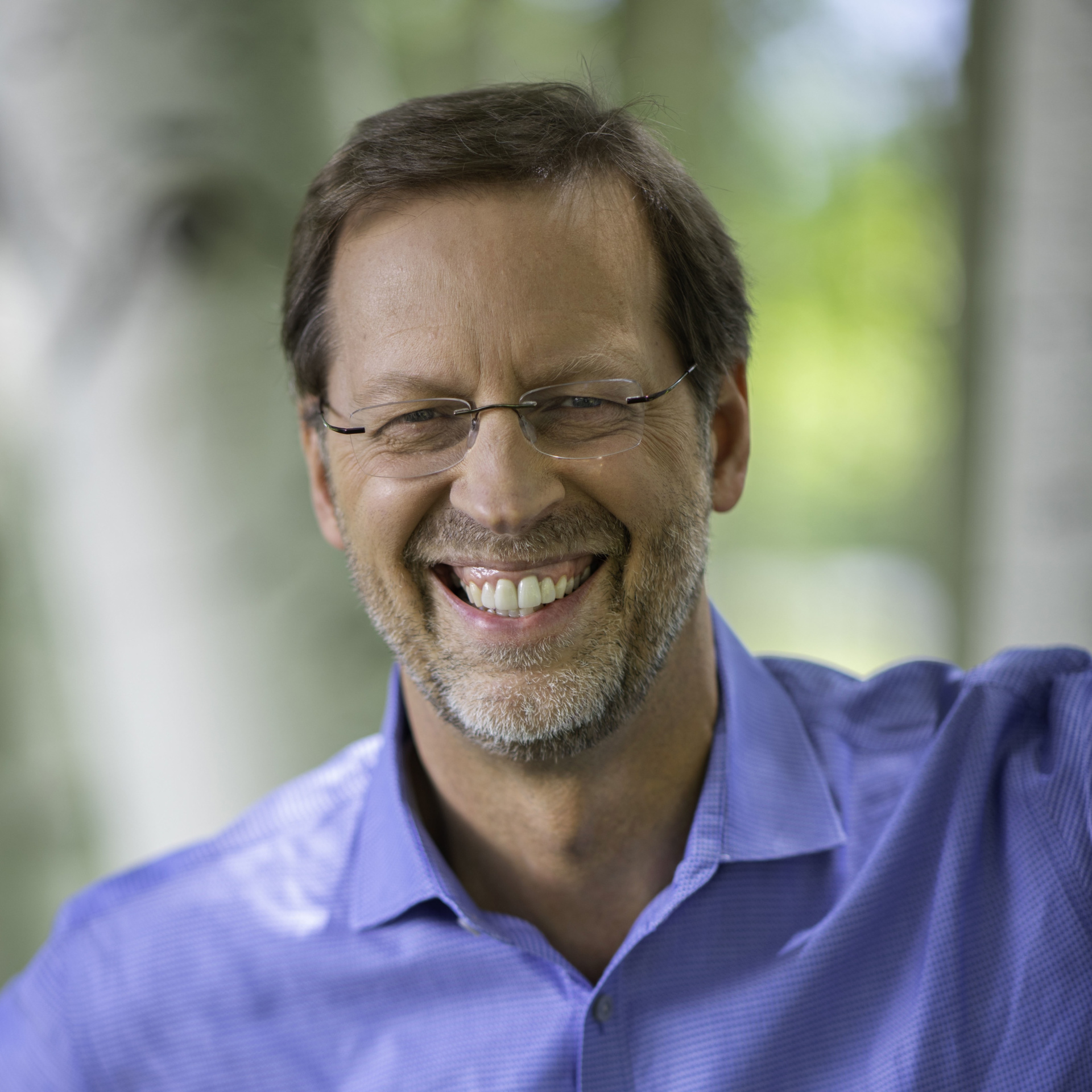 Daniel R. Porterfield
