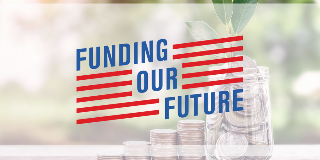 Funding Our Future: A New Campaign for Improving Retirement Security