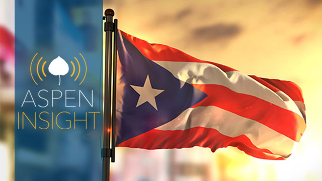 The Struggle for Power in Puerto Rico