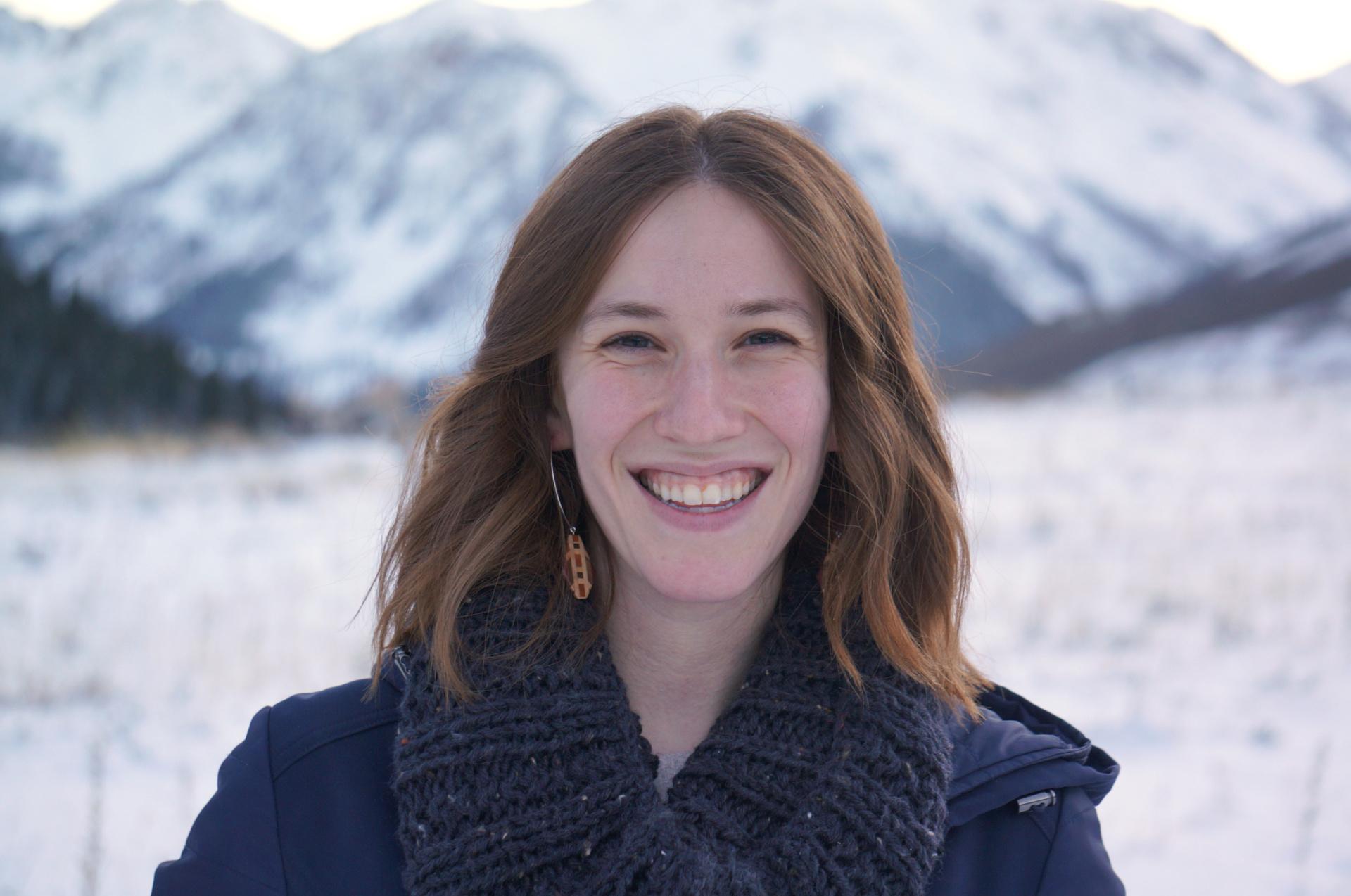 Emily Rubenstein