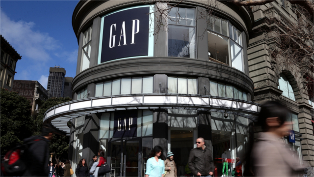 Maureen Conway Comments On Gap's Minimum Wage Raise