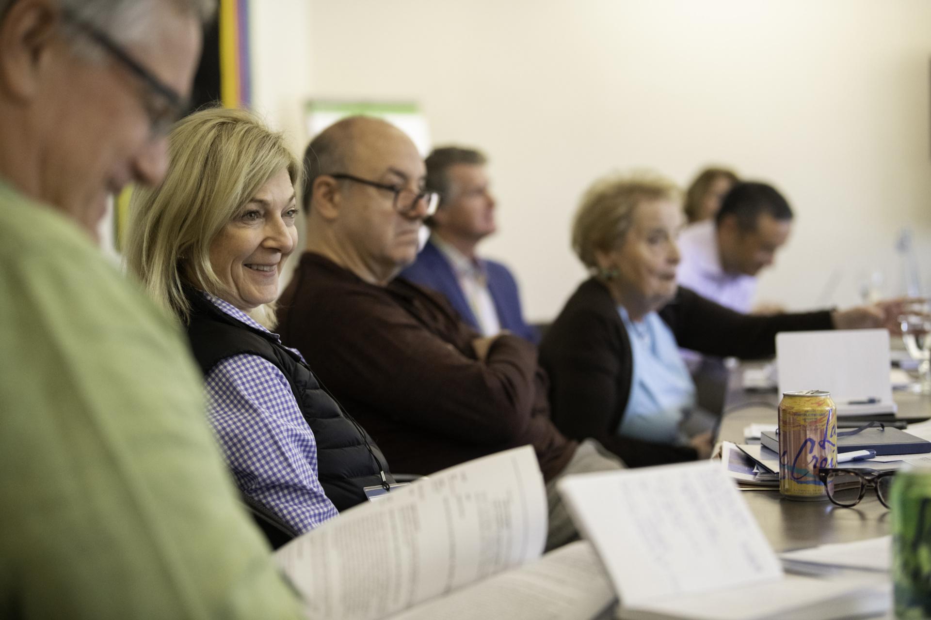 2018 Aspen Philanthropy Group Meeting
