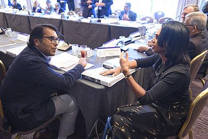 US-India Strategic Dialogue 2017