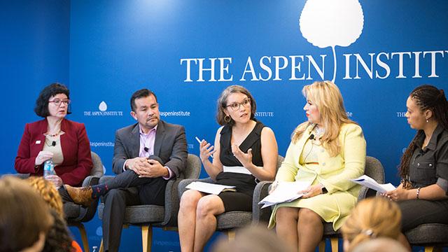 The Future of the American Dream is Latino