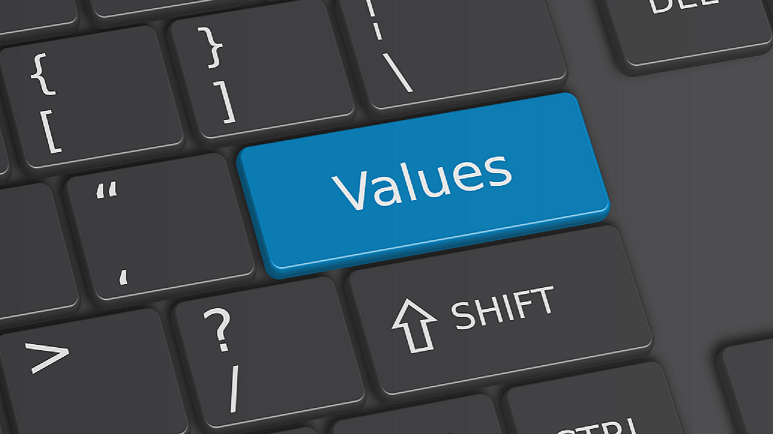 Tools Are Expressions of Values