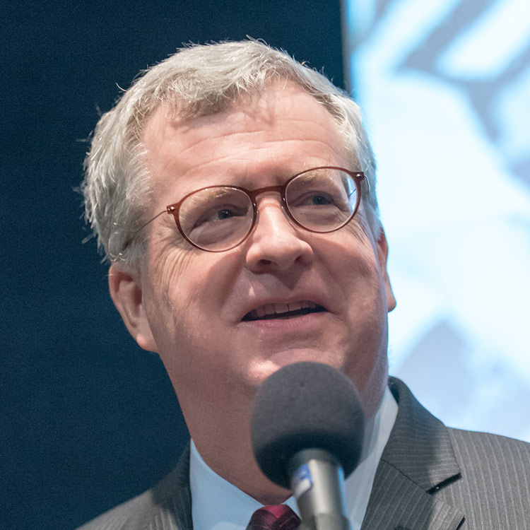 David H. Langstaff