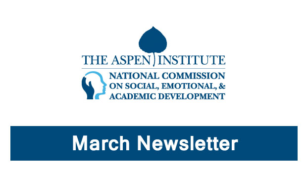 National Commission March Newsletter