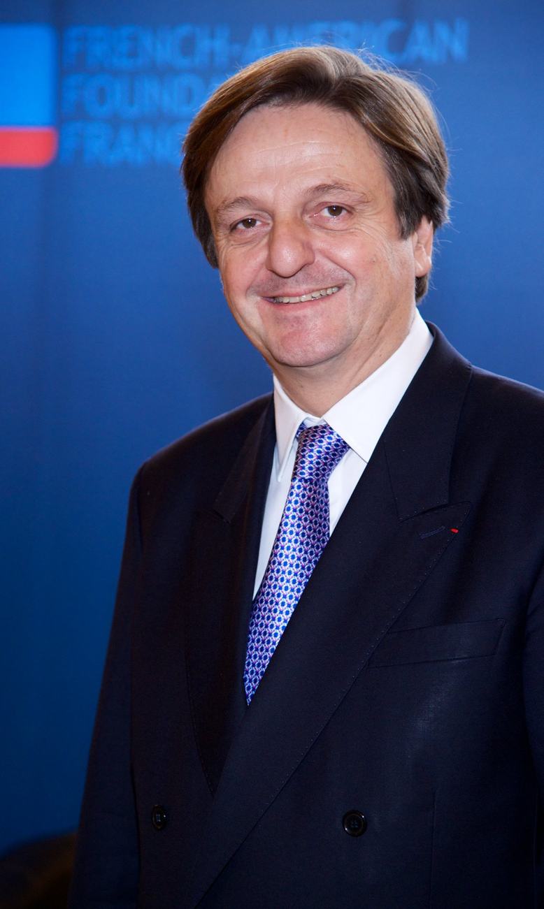 Jean-Luc Allavena