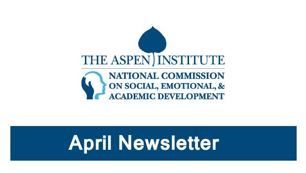 National Commission April Newsletter