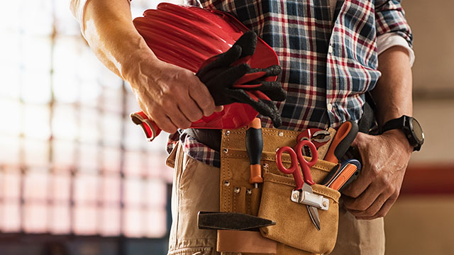 What Every Evaluator's Tool Belt Needs