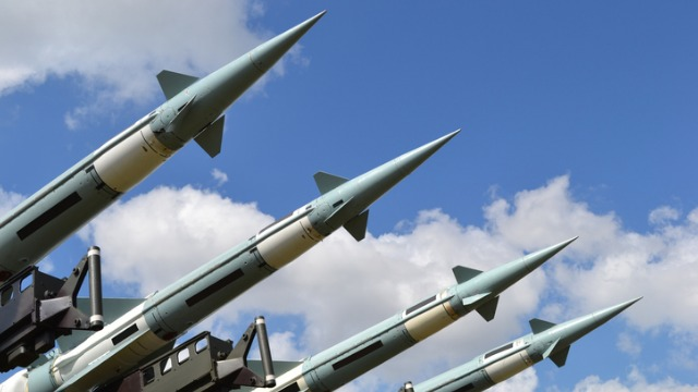 Re-Emerging Nuclear Threat