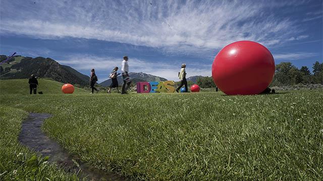 Aspen Ideas Festival Highlights