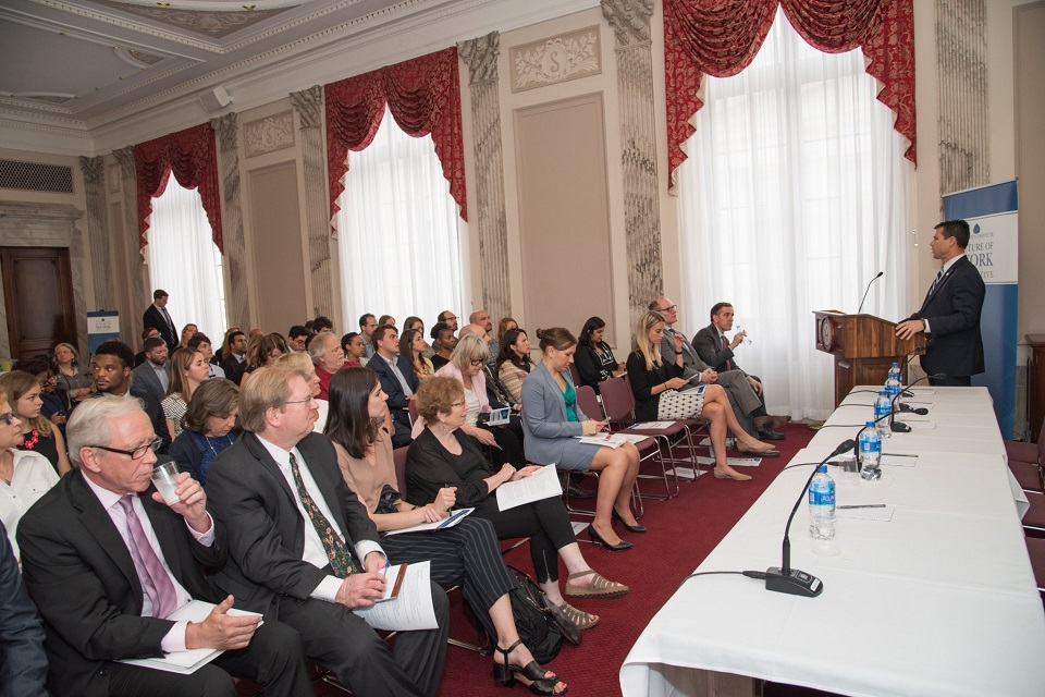 Hill Briefing Highlights Implications of BLS Contingent Worker Supplement