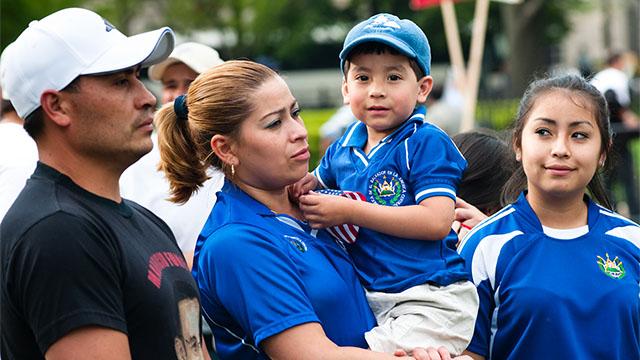 Video: Advancing Rural Immigrant Families