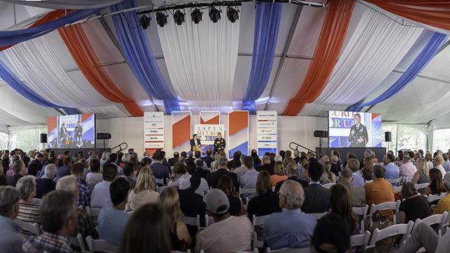 Aspen Security Forum 2018