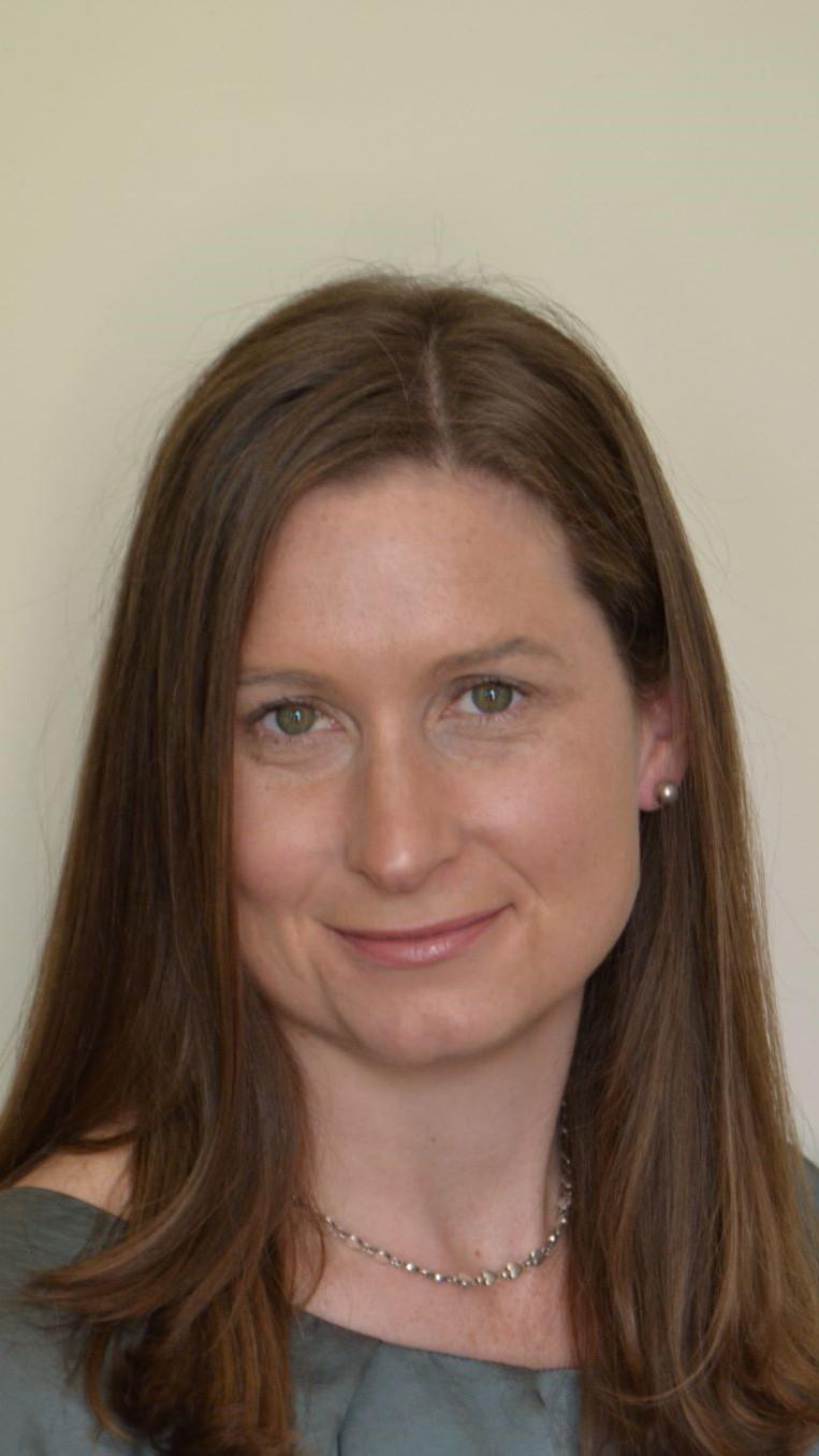Meet the Fellows: Q&A With Vanessa Ryan