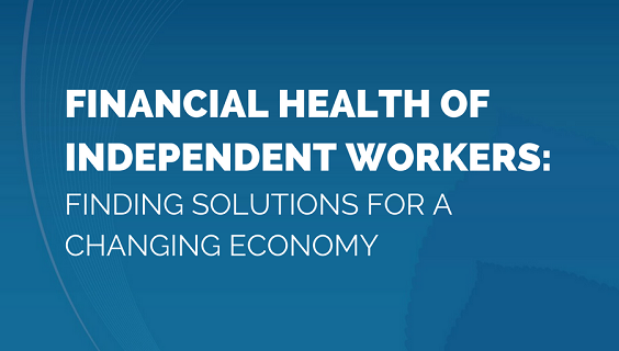 Financial Health of Independent Workers